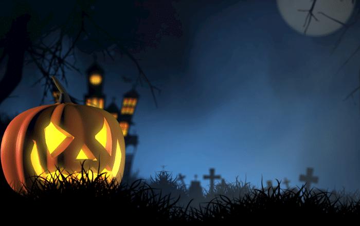 découvrez l'histoire et l'origine d'halloween