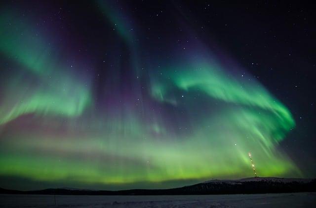Traditions de mariage en Laponie