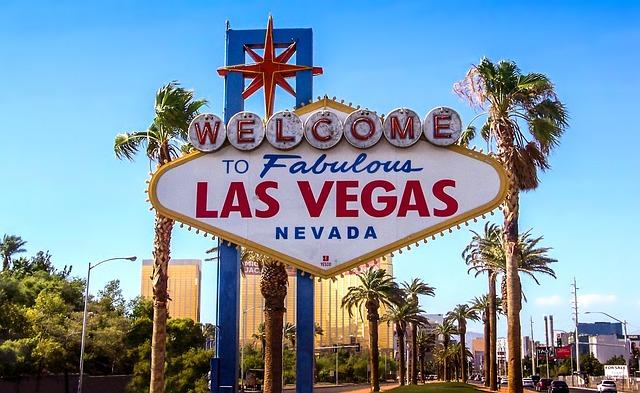 Traditions de mariage à Las Vegas