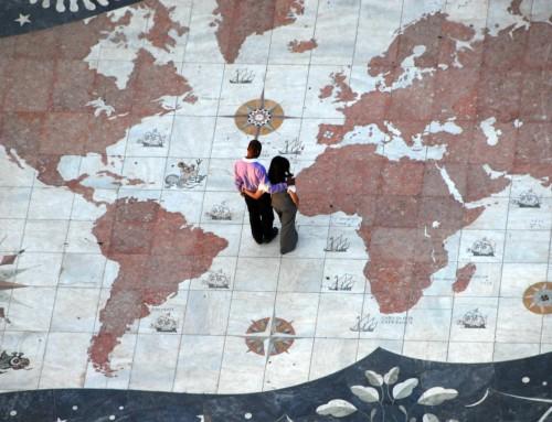 5 traditions de mariage venant de l'autre bout du monde