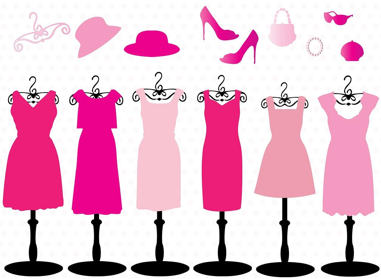 Les conseils de Frutti Mode pour bien choisir les accessoires de votre robe de soirée.
