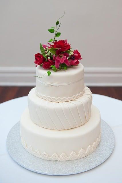 Pourquoi Il Y A T Il Toujours Un Gâteau Dans Un Mariage