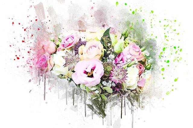 les fleurs s'est écologique mais la culture et la livraison beaucoup moins