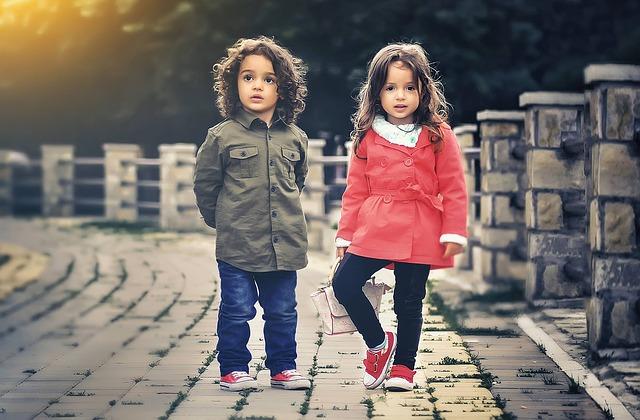 Par ou commencer pour être mannequin enfant