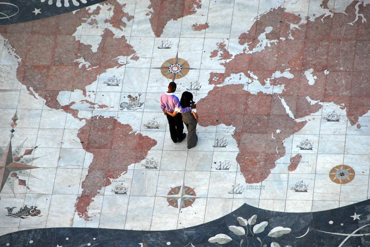 Découvrez les traditions de mariage du monde entier